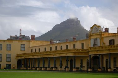 The Castle of Good Hope